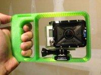 kamerka dla sportowców