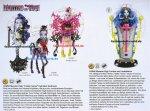 lalki Monster High