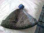 czapki bawełniane dla dzieci